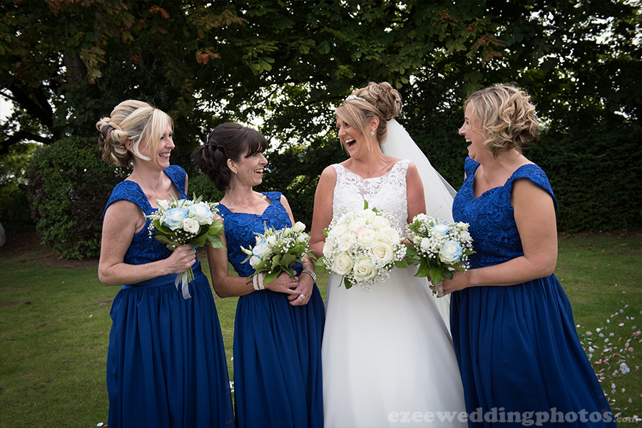 wedding photographers craxton wood chester