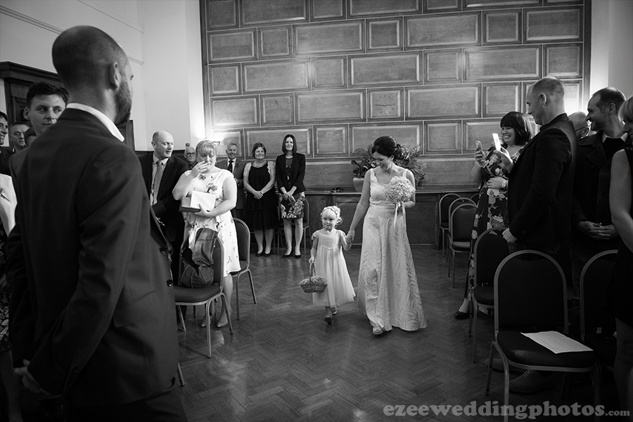 wedding photography sale town hall manchester