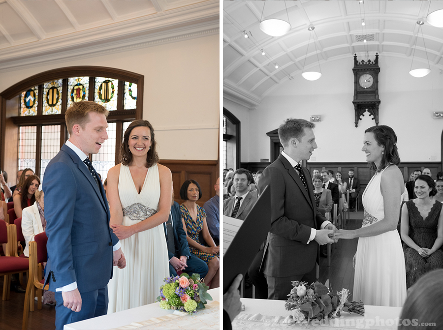 altrincham town hall wedding photography